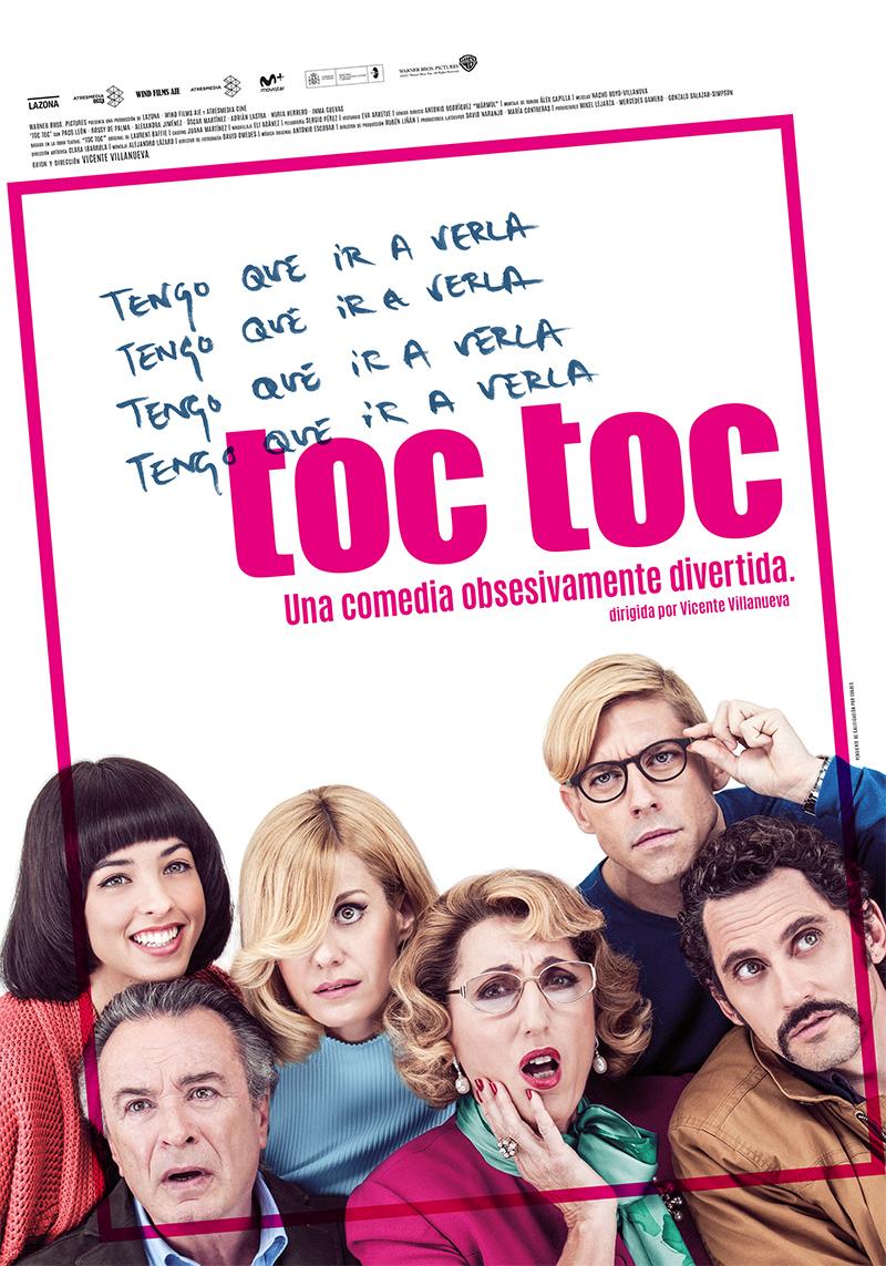 Toc Toc Pris&Batty Films