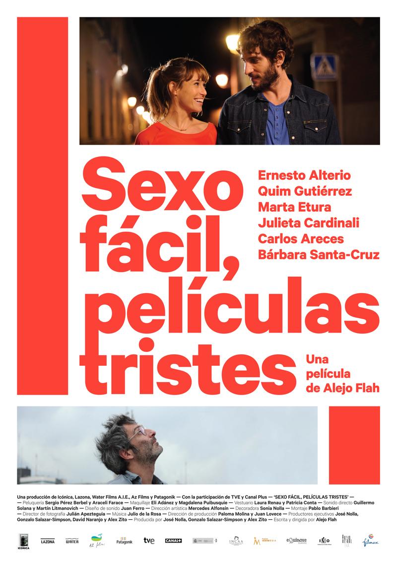 Sexo facil peliculas tristes Pris&Batty Films